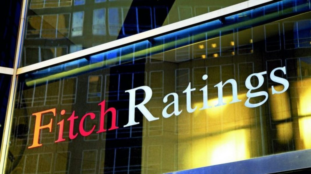 clasificadoras Fitch Ratings